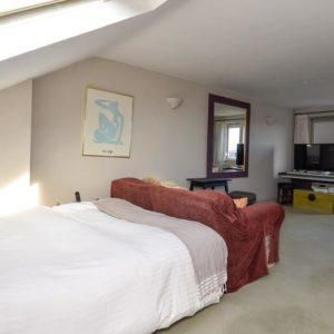 master bedroom 2nd fl